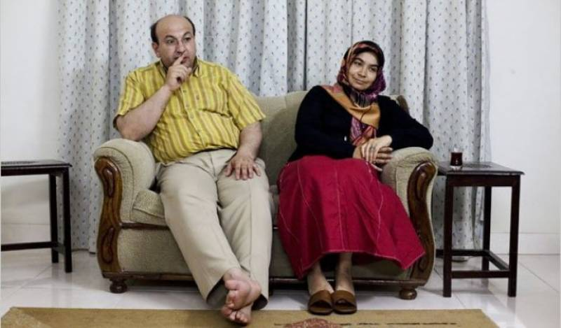 Turkish ex-director of Pak-Turk school, family kidnapped from Lahore