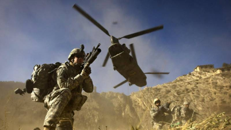 Pakistan will 'neither sabotage nor support' US interests in Afghanistan: Lowy Institute report