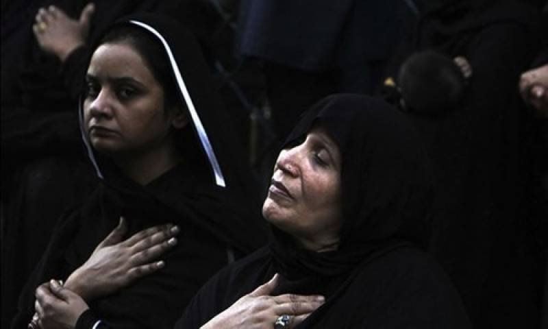 Ashura processions for 10th of Muharram culminate peacefully across country