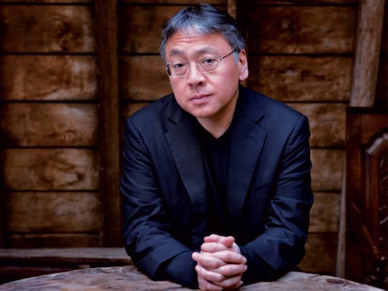'A magnificent honour': Britain's Kazuo Ishiguro wins 2017 Nobel Literature Prize