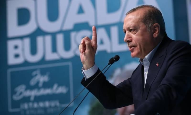 Court punishes 42 Turkish soldiers over Erdogan murder plot