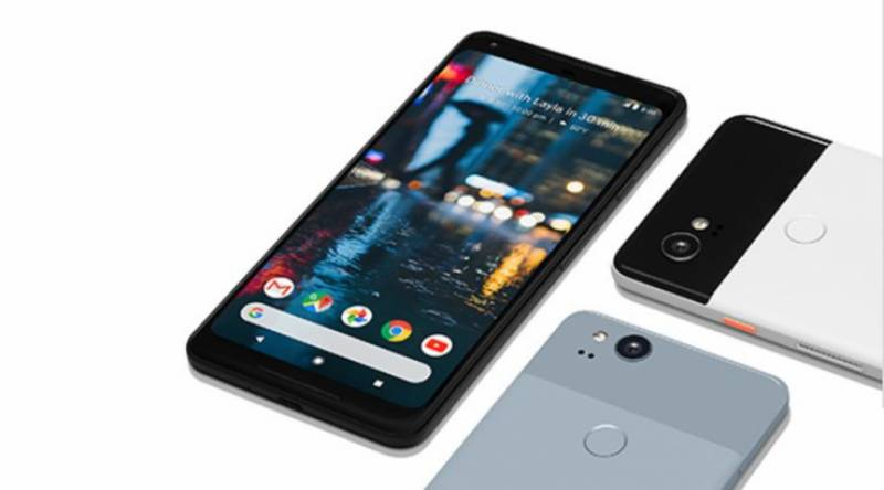 Google's Pixel is back in the game, sort of