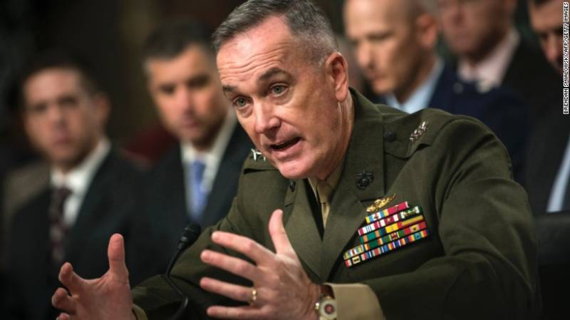 ISI has connections with terrorist groups, alleges top US military official