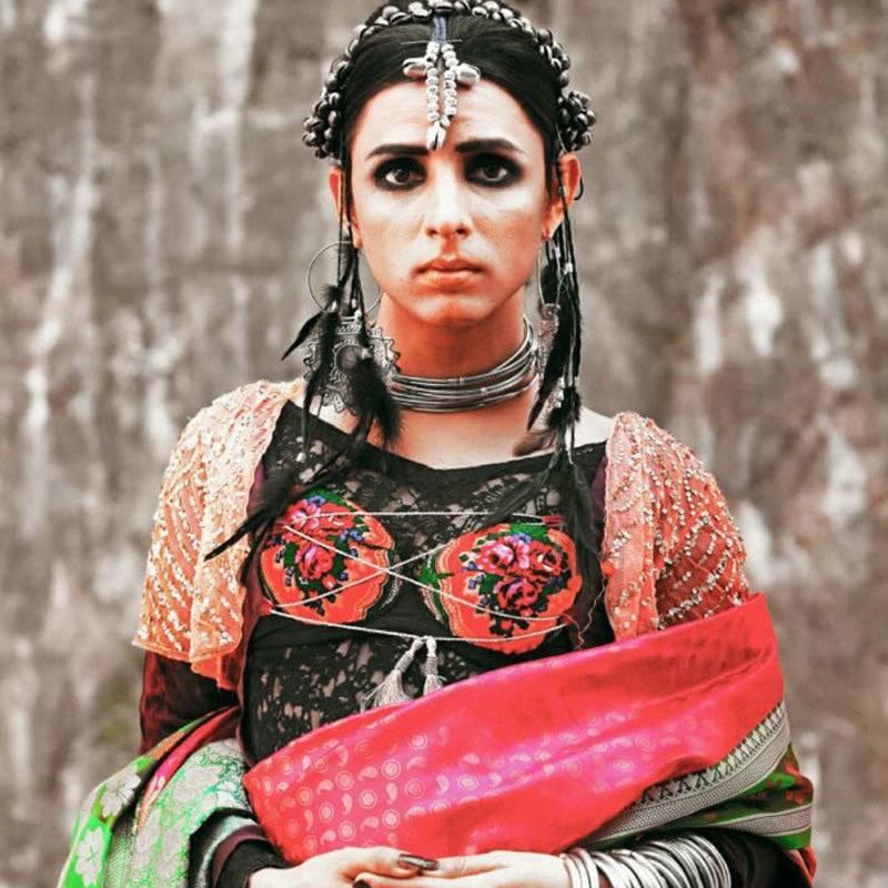 Kami Sid in the 'Rani' trailer is yet again breaking social barriers