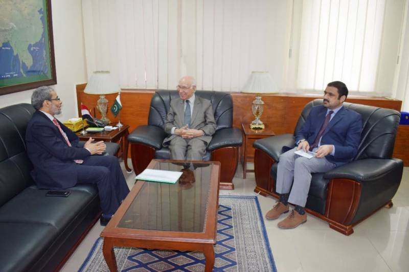 Pakistan, Yemen to cooperate in education & culture fields