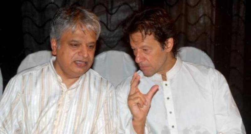 PTI's former Punjab head leaves party after Naz Baloch