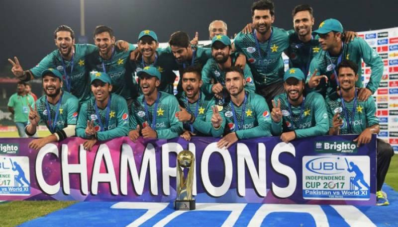 Azhar Ali out as Pakistan announce 15-member ODI squad for Sri Lanka series