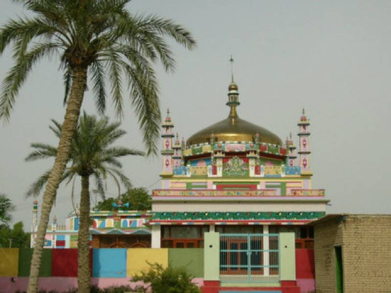 Balochistan: Death toll soars to 21 in suicide blast at Jhal Magsi shrine
