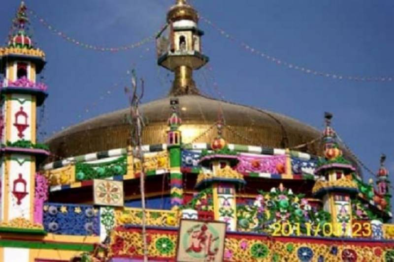 Daesh claims responsibility for Jhal Magsi's shrine blast
