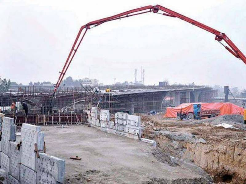 ECNEC approves nine projects worth over Rs310 billion