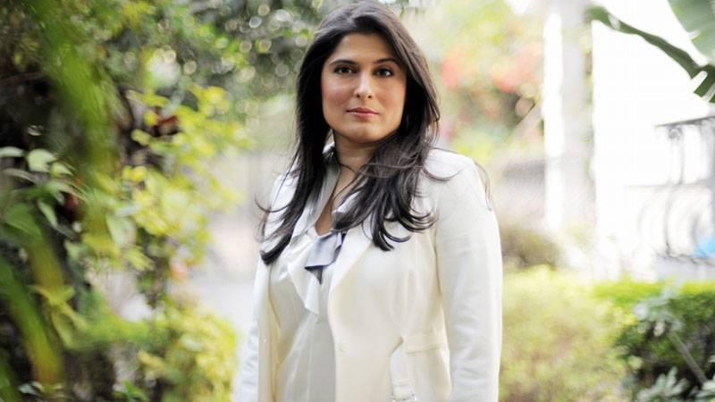 Sharmeen Obaid Chinoy's