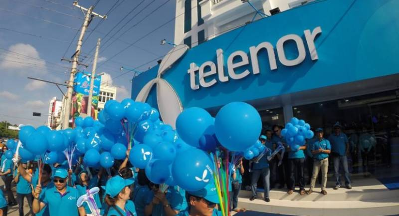 Telenor served show-cause notice for deceptive marketing practices by CCP