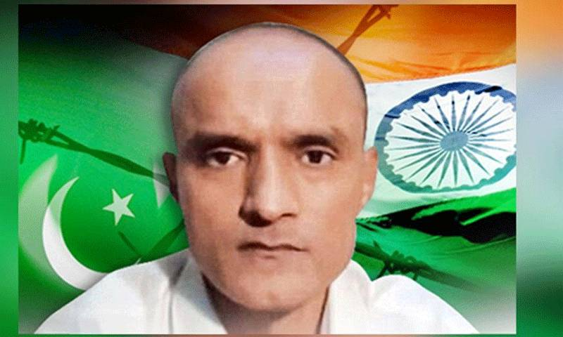 Would the decision on mercy petition of Kulbhushan Jadhav bring 'good news'?