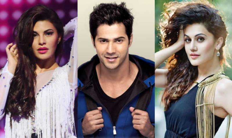 Judwaa 2 Box Office Collection surpasses Rs 100 crore (INR) in just three days.