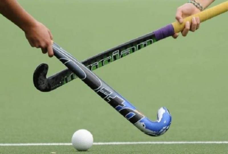 Pakistan hockey team to leave for Asia Cup on Sunday