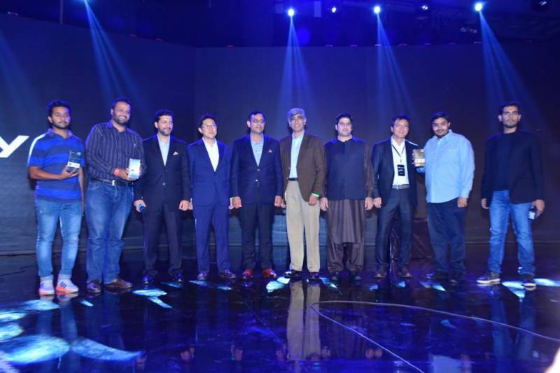 Samsung Galaxy Note 8 officially launched in Pakistan