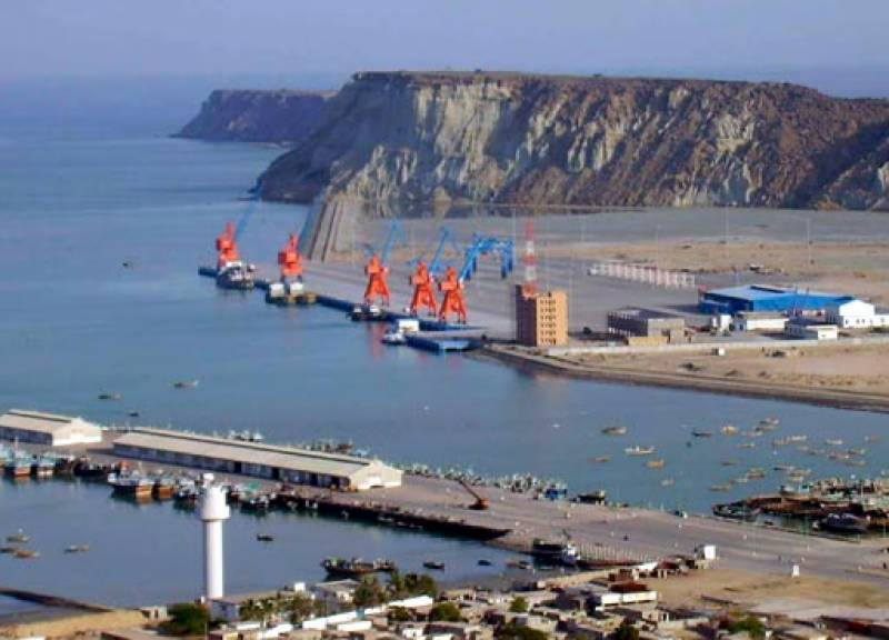 US comes out publicly against CPEC for the first time, says it passes through 'disputed territory'