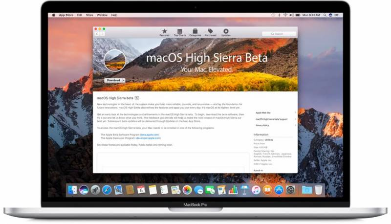 With new MacOS update, your login passwords, credit card and other information might be at risk