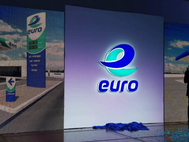 Euro Oil announces decision to open 300 retail stations across Pakistan