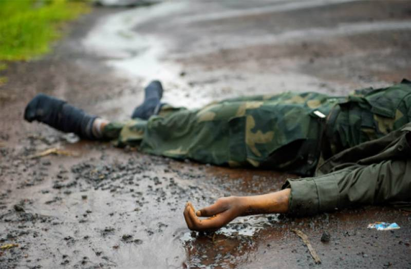 Indian soldier commits suicide in Occupied Jammu & Kashmir