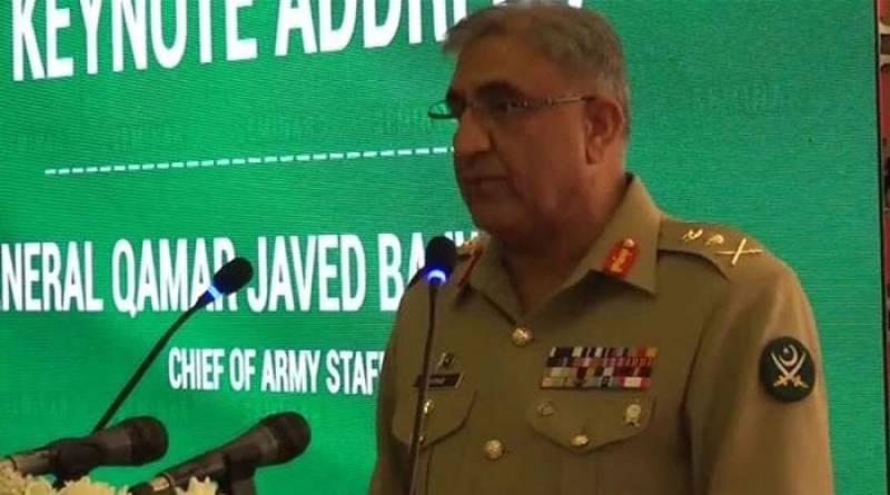 Pakistan has to ensure viable balance between economy, security: Gen Bajwa