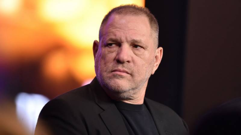 Academy to vote on expelling Harvey Weinstein