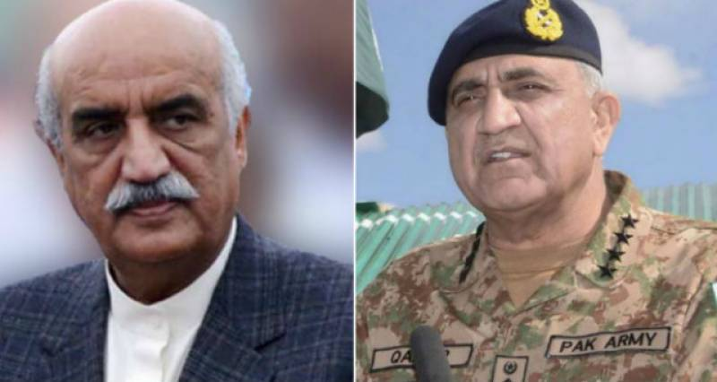 Army has right to comment on economy, says Opposition leader