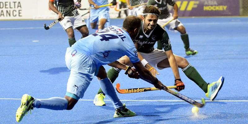 Hero Hockey Asia Cup 2017: Pakistan vs India match highlights