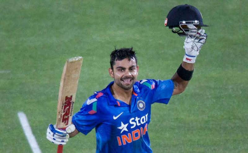 Kohli says Amir one of the toughest bowlers he's faced