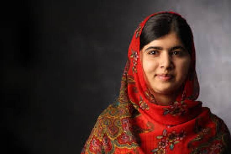 Malala Yousafzai's new outfit sparks debate