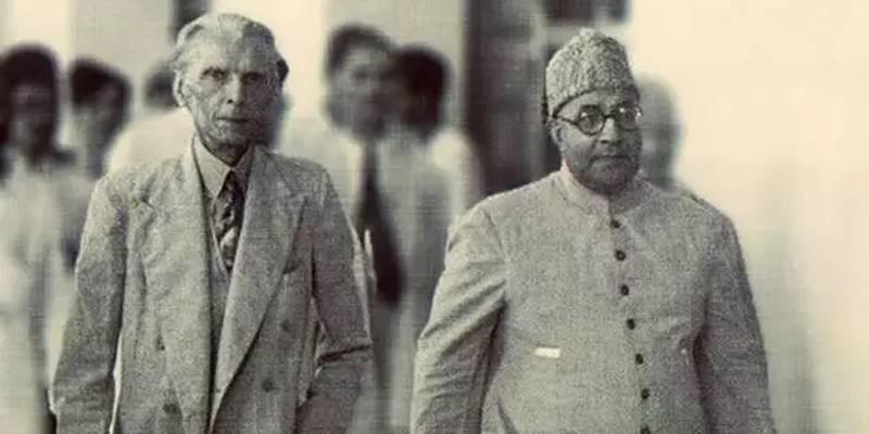 Martyrdom anniversary of Liaquat Ali Khan today