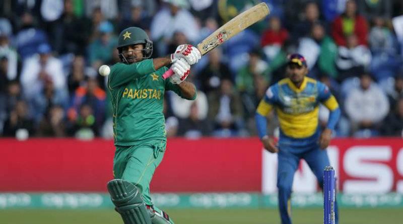 Sri Lanka confirms team's visit to Pakistan for T20I