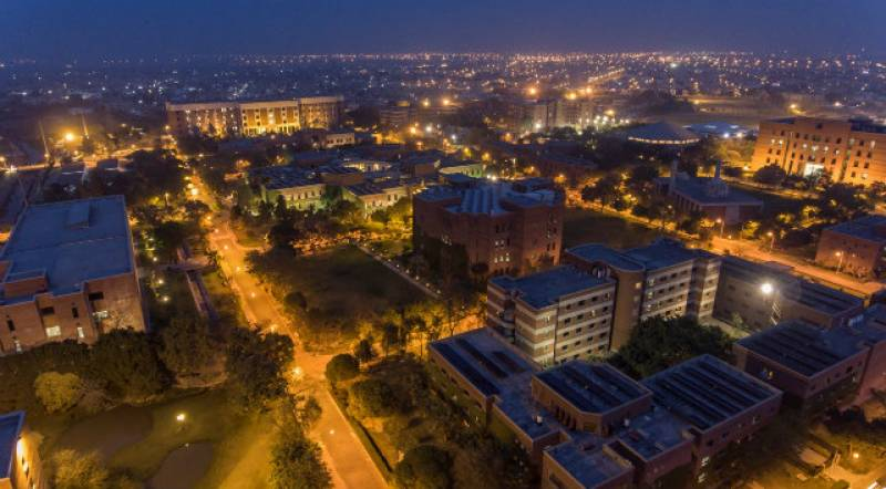 10 reasons to attend LUMS Open Day