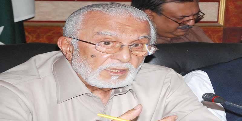 Estranged PML-N Senator Zulfiqar Khosa set to join PPP
