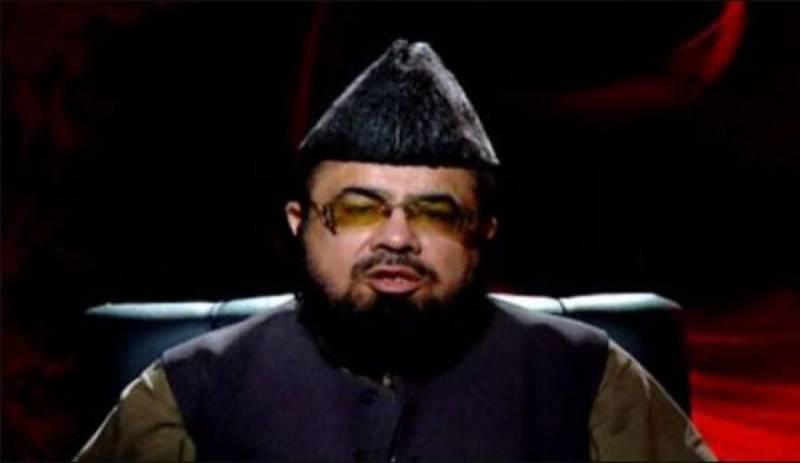 Mufti Abdul Qavi arrested after cancellation of bail in Qandeel murder case