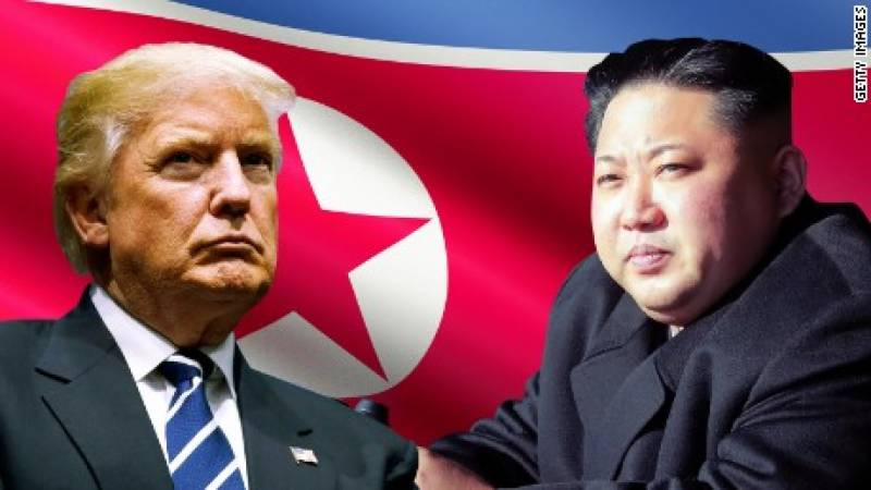 Possibility of a Nuclear War: Is North Korea really the bad guy?
