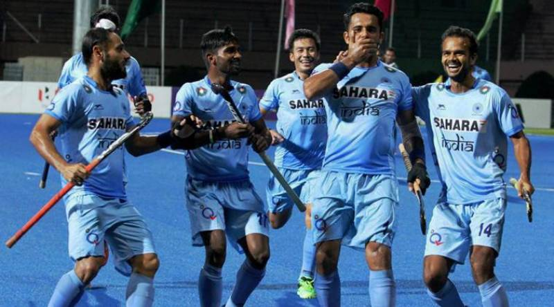 Asia Cup Hockey 2017: India beat Malaysia 2-1 in final to lift title