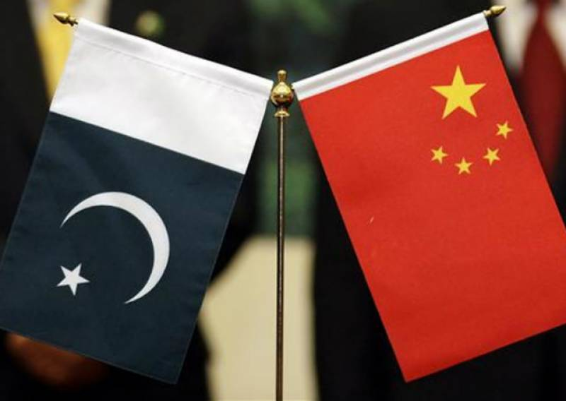 China warns Pakistan its new ambassador 'might be attacked'