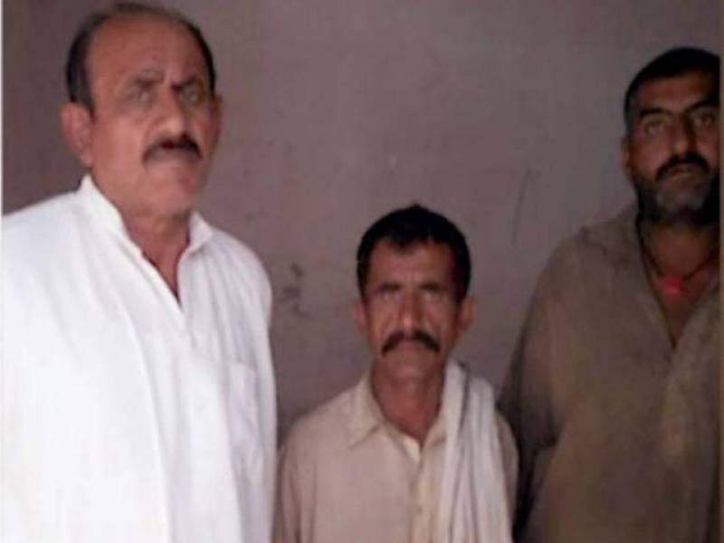 Police arrest MNA Jamshed Dasti's brother with stolen timber