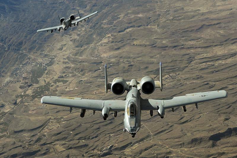 US airstrike kills 40 suspected pro-Daesh militants in Afghanistan