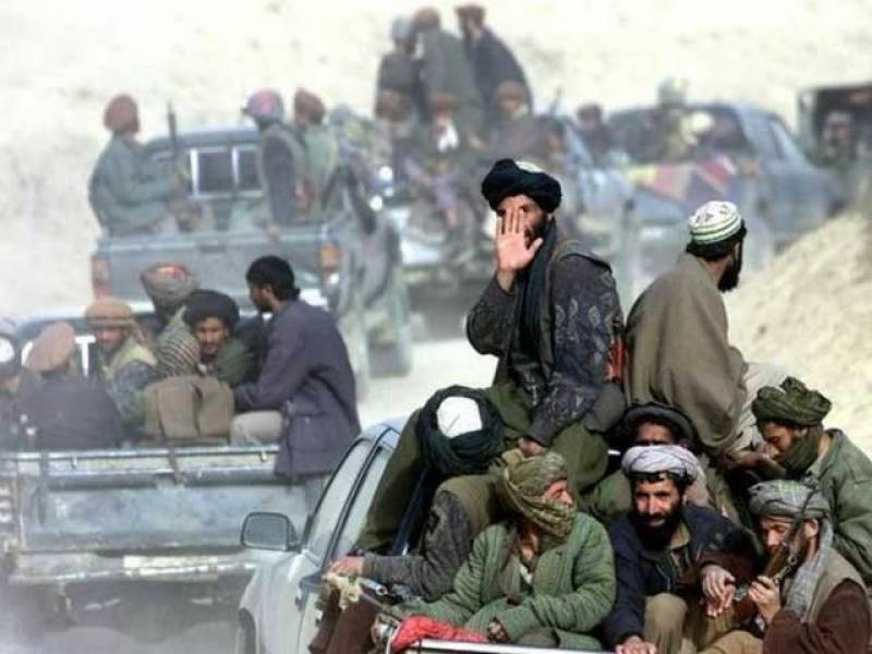 Over 20 militants dead in Taliban, IS clash in Afghanistan