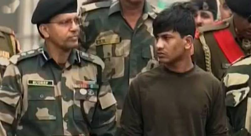 Indian Army court martials soldier Chandu Babulal repatriated by Pakistan