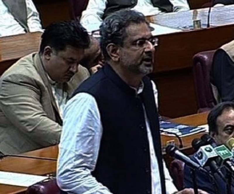 PM Abbasi assured uninterrupted gas supply throughout year to all consumers