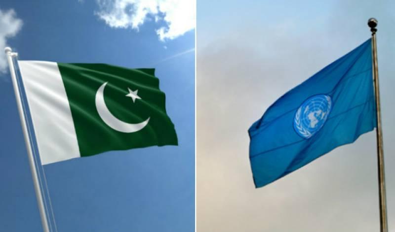 'Potential in Diversity': UN Pakistan celebrates 72nd anniversary