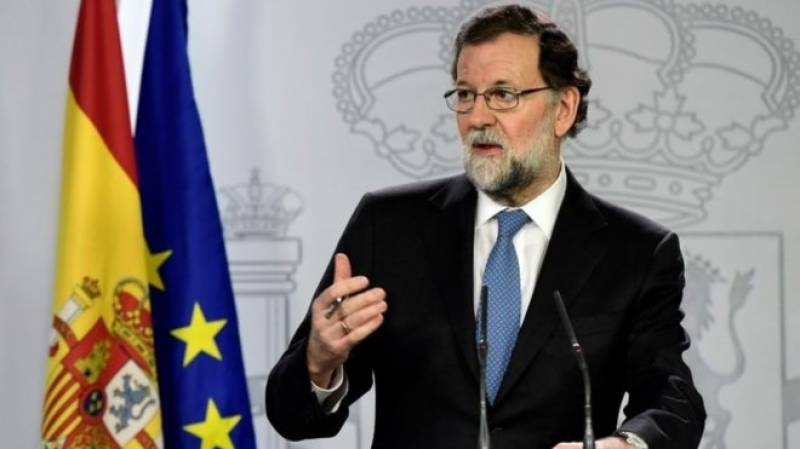 Catalonia independence: Spanish PM dissolves Catalan parliament, snap elections on December 21
