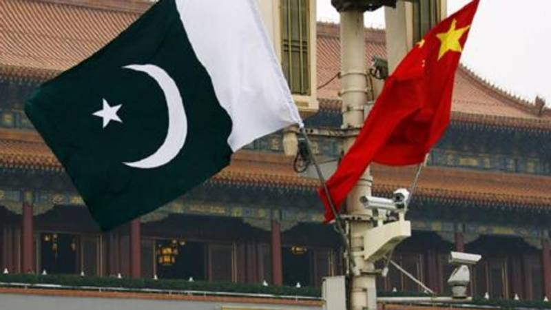 China defends Pakistan against criticism by India, US on terrorism