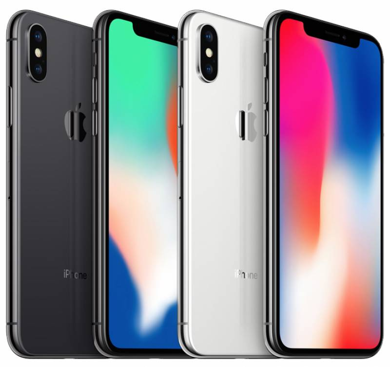 iPhone X Preorders starts for limited devices only