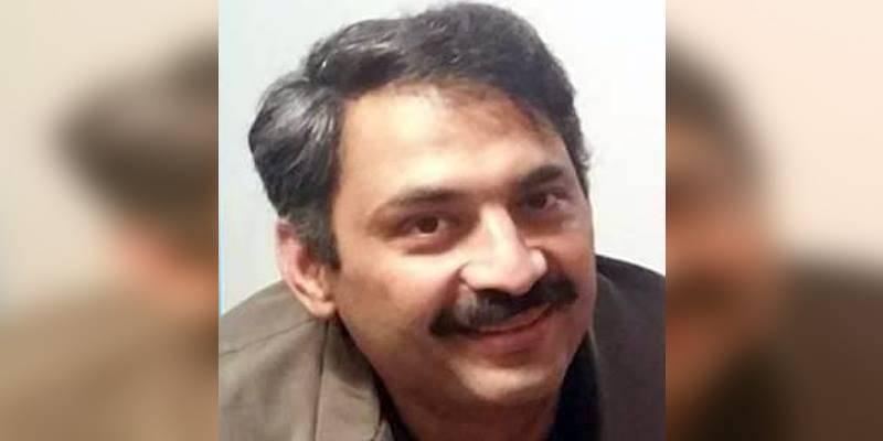 'The News' journalist Ahmad Noorani beaten up in Islamabad
