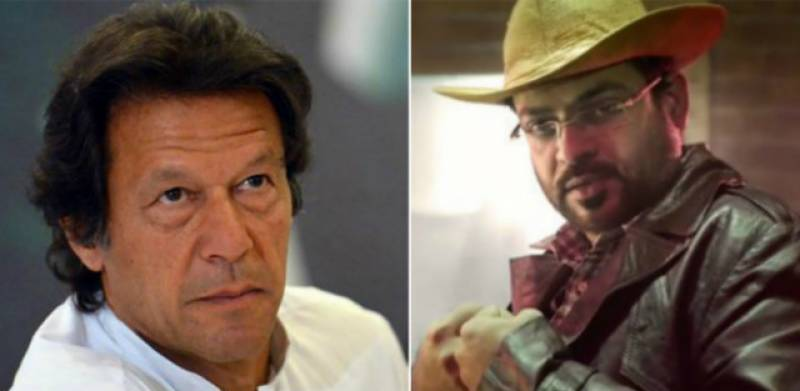 Why is Imran Khan afraid of Aamir Liaquat Husain? Private channel reveals mysterious story