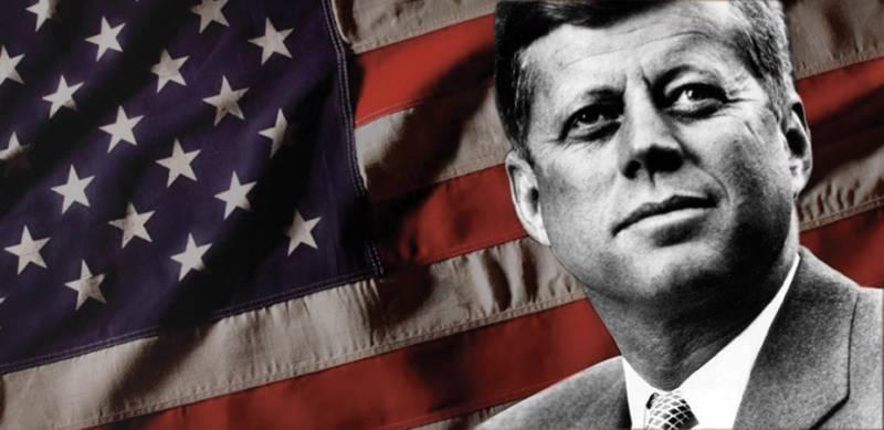 JFK files: British newspaper received mysterious call before JFK's assassination